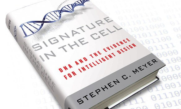 Review: Signature in the Cell by Stephen Meyer