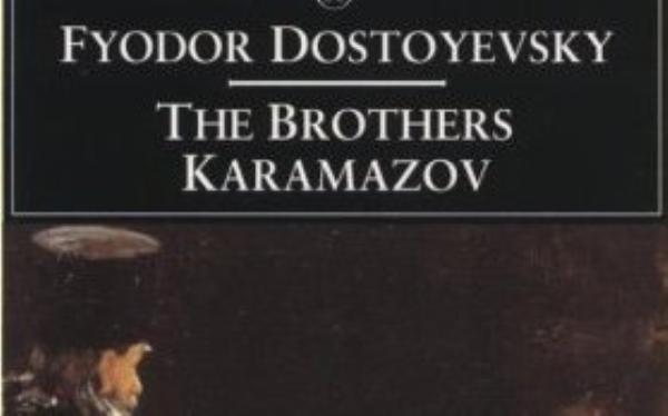 Thoughts after reading The Brothers Karamazov
