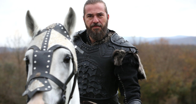Review of Ertugrul Season 1
